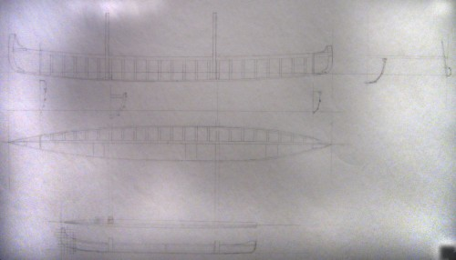 SOF Outrigger - Construction Plan