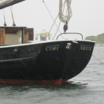 Cutter CORINEUS