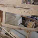 "Joinery for ""stern hoops"""