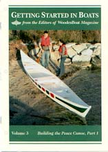 Cover of Getting Started in Boats